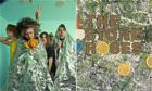 The Flaming Lips release cover of 1989&#39;s The Stone Roses