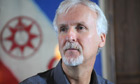 James Cameron donates Deapsea Challenger submarine to science institute 