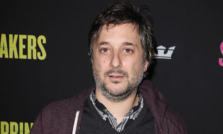 Harmony Korine Net Worth