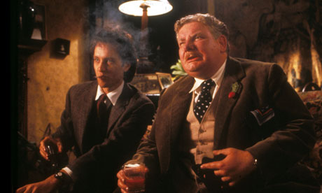 Richard Griffiths Withnail & I