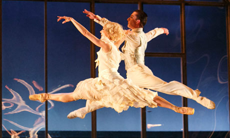 Great Gatsby - Northern Ballet
