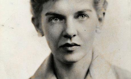 Elizabeth Smart in 1980.