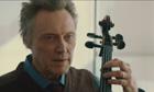 Christopher Walken in A Late Quartet