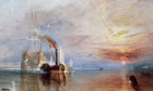 The 'Fighting Temeraire'