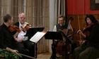 A Late Quartet - 2012
