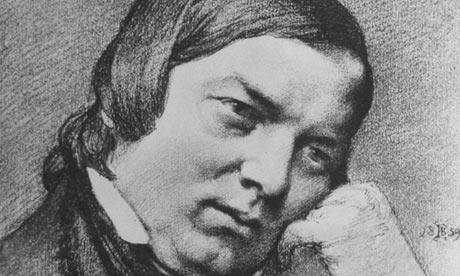 Robert Schumann [Misc.]
