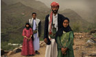 Stephanie Sinclair's best photograph: child brides in Yemen | Art and design