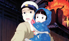 Grave of the Fireflies – review | Film