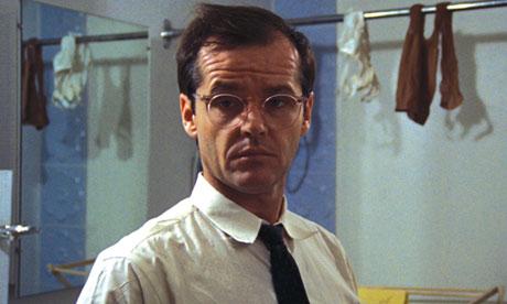 Jack Nicholson Young W...