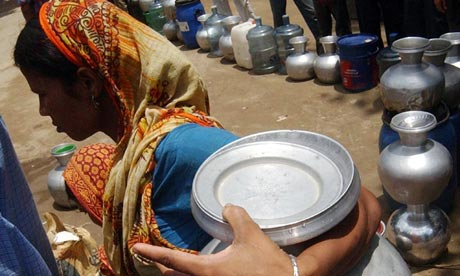 Bangladesh drinking water