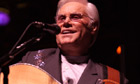 George Jones 1931 - 2013 Country Music Singer