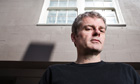 Mark Haddon - author of The Curious ­Incident of the Dog in the Night-Time