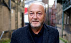 George Galloway, MP for Bradford West