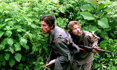 'Rescue Dawn' film - 2006