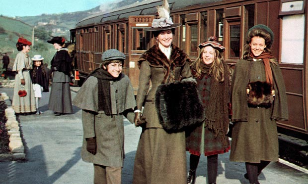 How We Made The Railway Children Film The Guardian