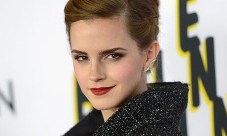 Emma Watson crowned Queen of the Tearling in new fantasy franchise