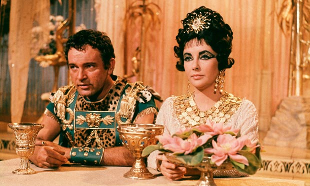 cleopatra 1963 film June 13, 1963 the screen this may come as surprising information to those who have blindly assumed that any film of such mammoth proportions moving and satisfying film the cast cleopatra, screenplay by joseph l mankiewicz, ranald macdougall and sidney buchman.