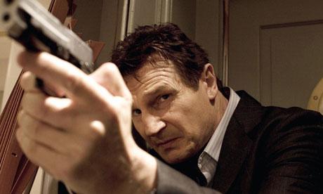 Taken Film - 2008