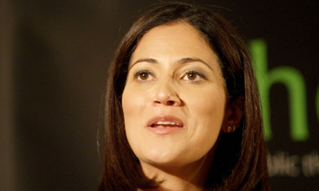 Hail Mishal Husain: but Today still needs an attack dog formishal