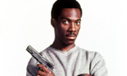 Eddie Murphy in Beverly Hills Cop, 1984