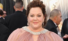 Actress Melissa McCarthy at the 84th Annual Academy Awards in Hollywood