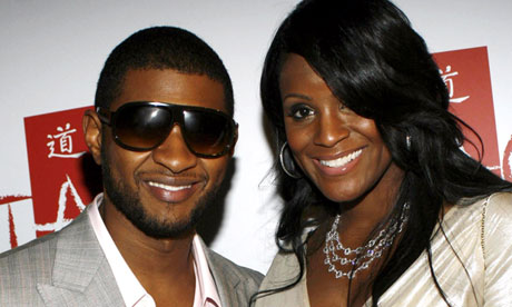 Usher s ex-wife calls for emergency custody hearing after sonUsher Kids And Wife