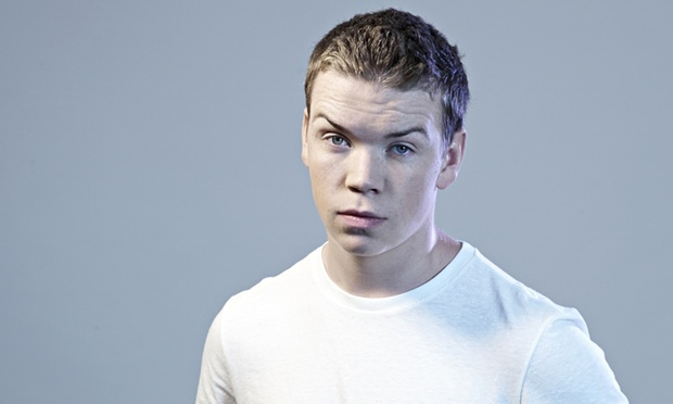 will poulter and cara delevingne