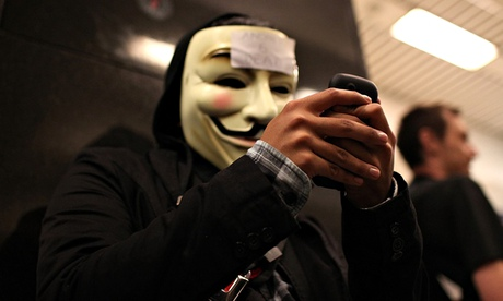 Hacker, Hoaxer, Whistleblower, Spy: The Many Faces of Anonymous by Gabriella Coleman – review