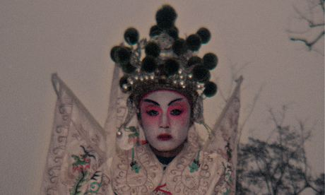Mythical beasts and voodoo worship: photographing pagan rituals in China...
