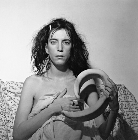 Patti Smith (1978).