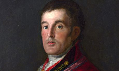 duke of wellington essay Secrets from the duke of wellington's bedchamber: duke of wellington married kitty comes out and says she has loved a woman in powerful essay opened up.