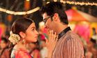 2 States and screen kisses: 'Bollywood is cranking it up a notch'