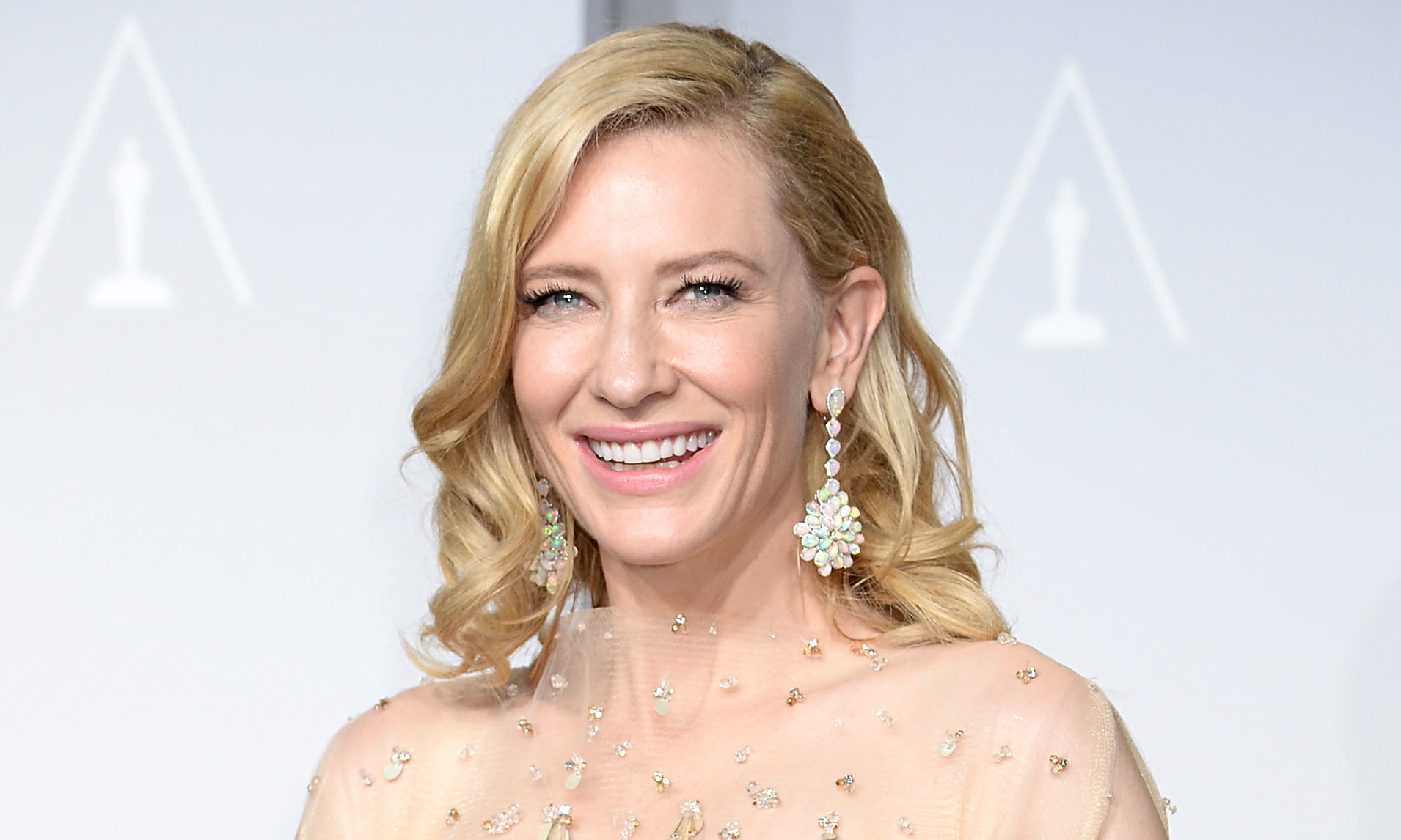 Cate Blanchett sets her sights on Sutton Hoo drama The Dig ... Cate Blanchett