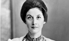 23 October 1961 South African writer novelist and political activist Nadine Gordimer