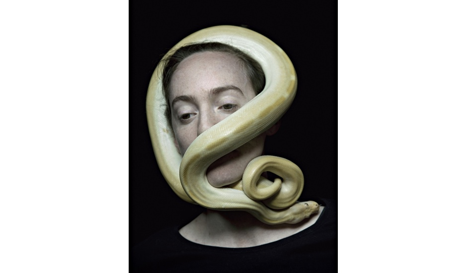 Juul kraijer s best photograph a model with python