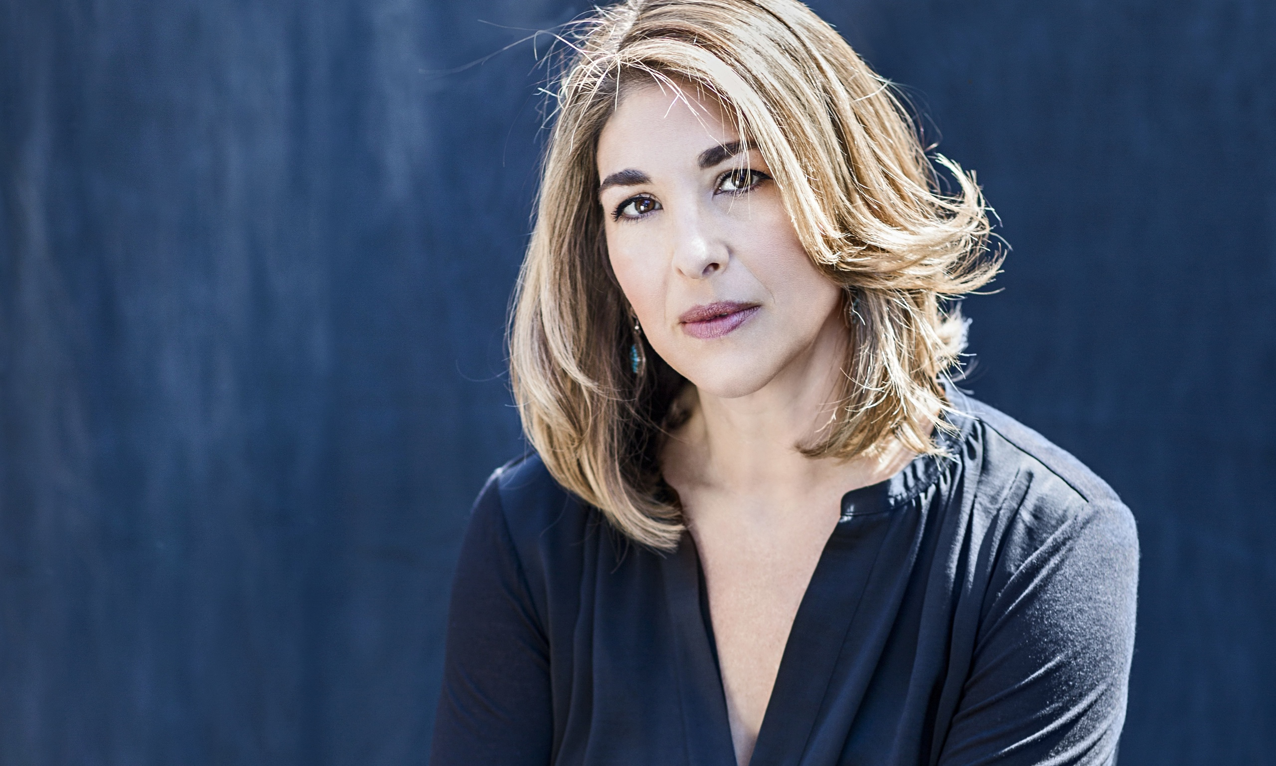 naomi klein shock doctrine essay The new economy of catastrophe by naomi klein her new book, the shock doctrine, from essay 49 the disaster-capitalism.