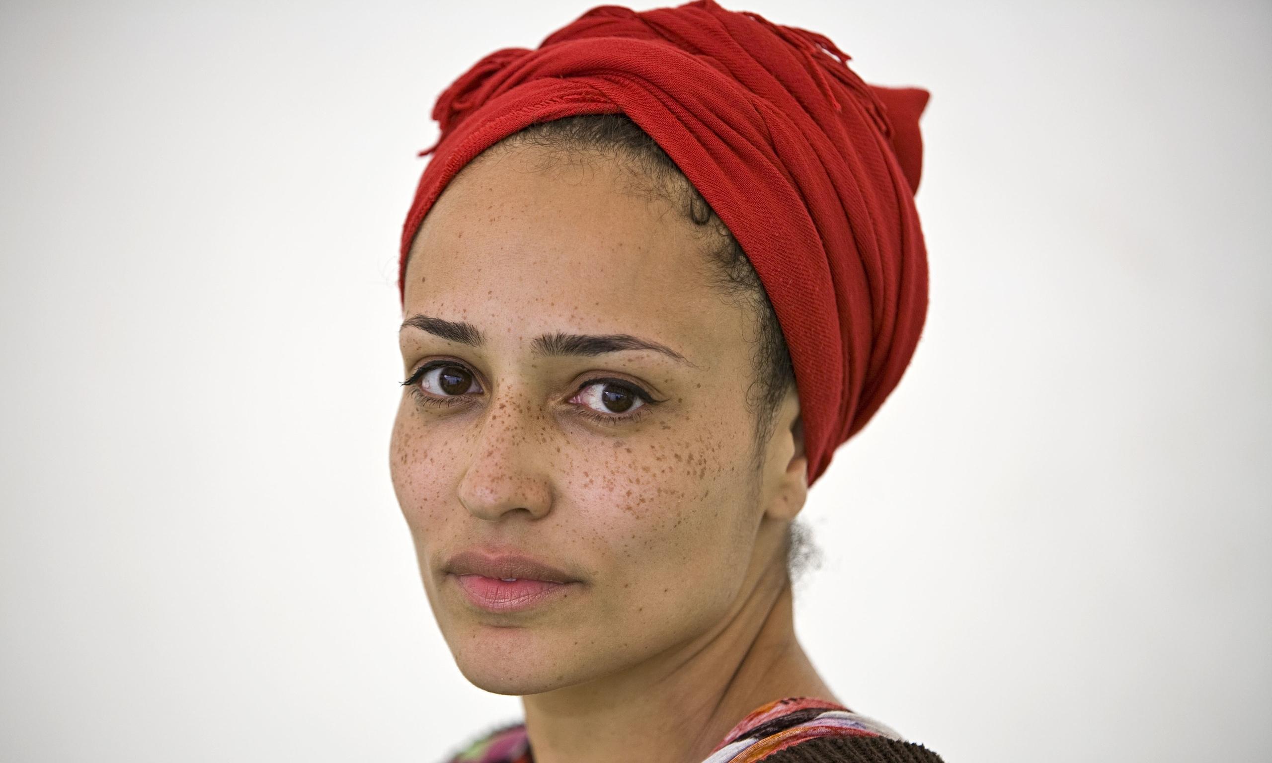 Zadie Smith Minority Women Authors