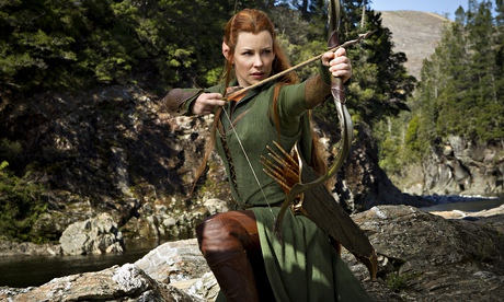 Cutting The Hobbit down to size: no dwarf-elf flirting, no albino orcs