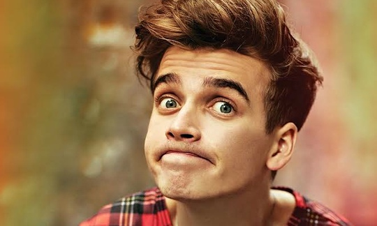 Zoella's brother Joe Sugg nets deal to write graphic novel | Books ...