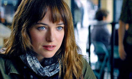 Fifty Shades of Grey fades fast but still rules the global box office