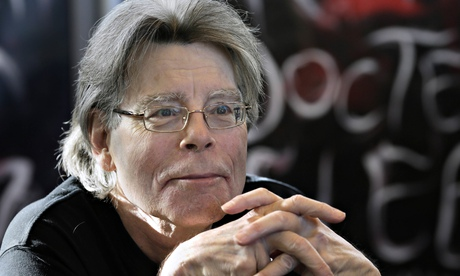 Stephen King to share writing tips in new short story collection