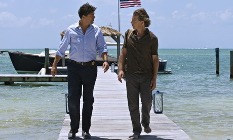 Bloodline review – Netflix family drama turns shady when the sun goes down
