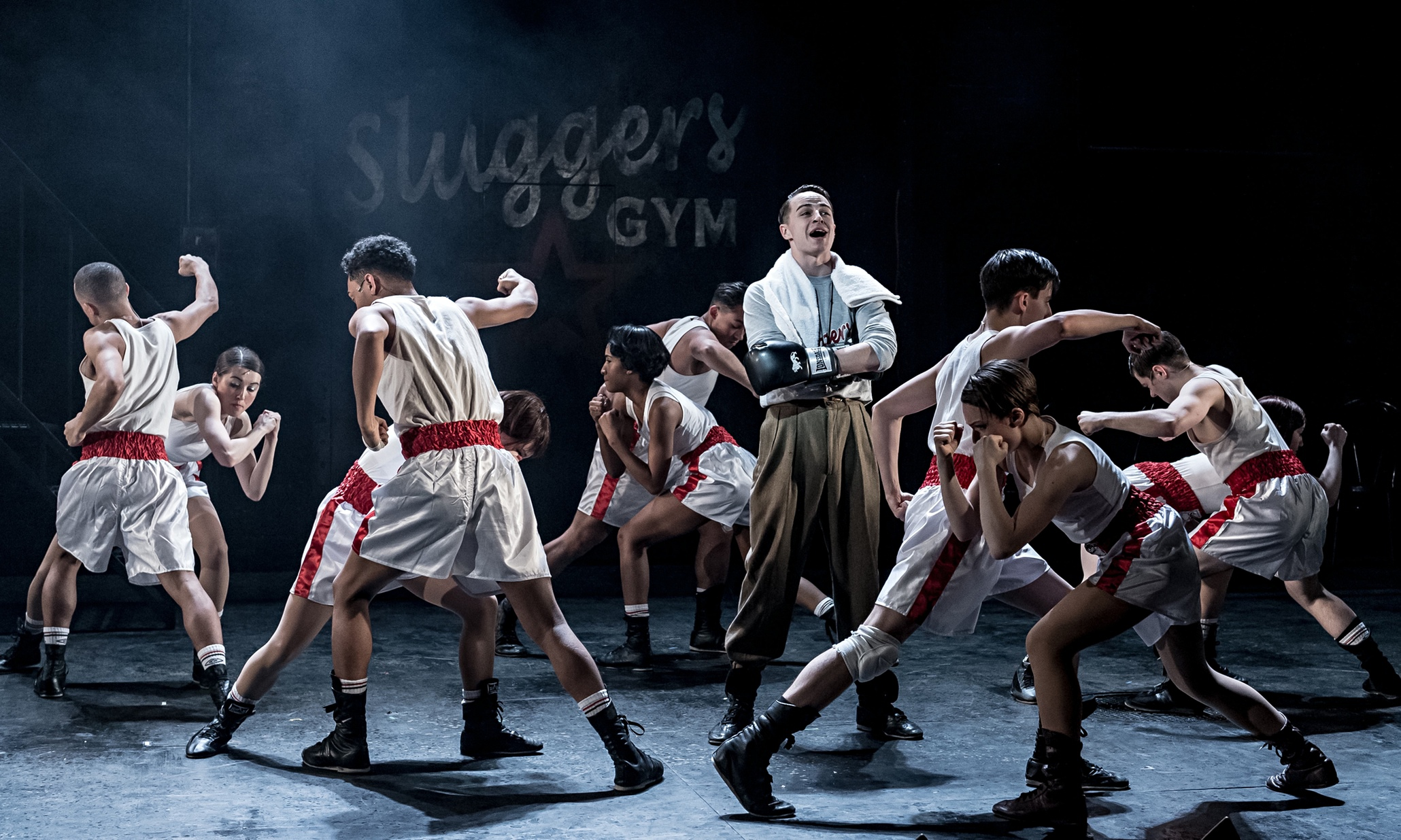 Bugsy Malone London Bugsy Malone Review