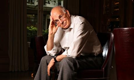 Daniel Kahneman: 'What would I eliminate if I had a magic wand? Overconfidence'