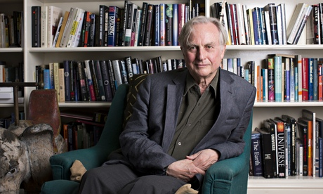 Brief Candle in the Dark: My Life in Science by Richard Dawkins – review