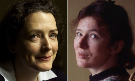 Helen Simpson and Angela Carter
