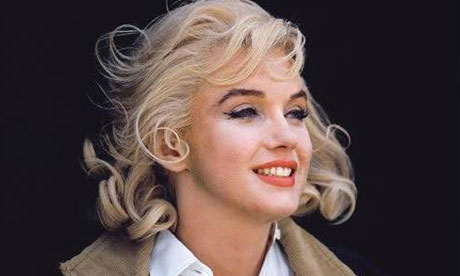 addiction Marilyn Monroe