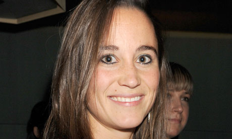 Pippa Middleton and the survival of the preposterous publishers advance