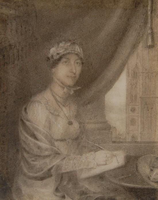 Jane Austen biographer...