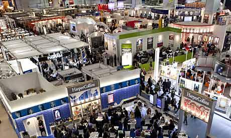 The London Book Fair 2011